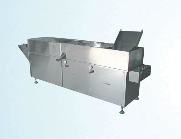 KWH type outer bottle Cleaning Drier