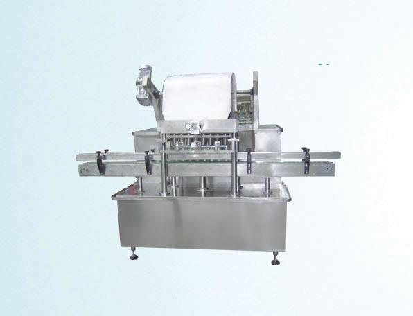 DJG type soybean paste filling machine