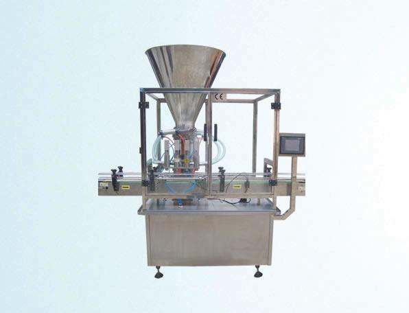 FJG type sauce filling machine