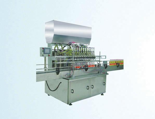 LYG type oil filling machine