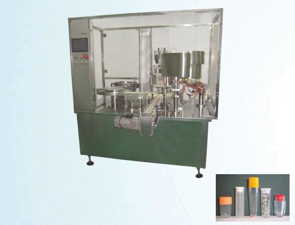 SJZ type powder quantitative filling machine