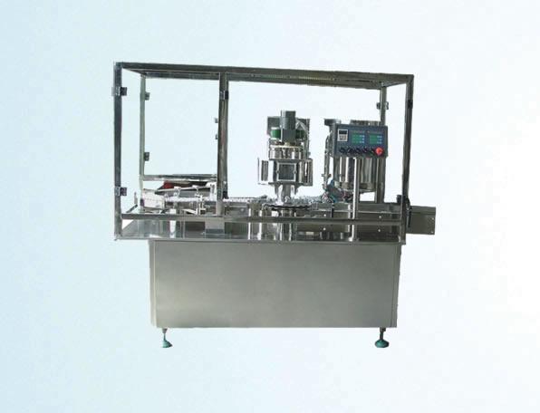 FJZ型粉剂计量分装机