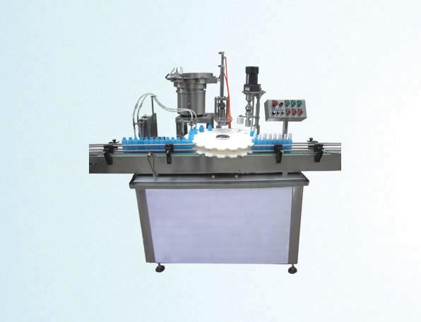 PGF型喷雾剂灌封机