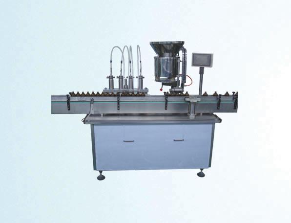 DYG type vials of liquid filling machine