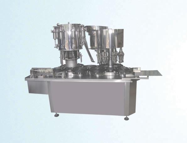 GGF10/10型高速液体亚博体育官方网下载机