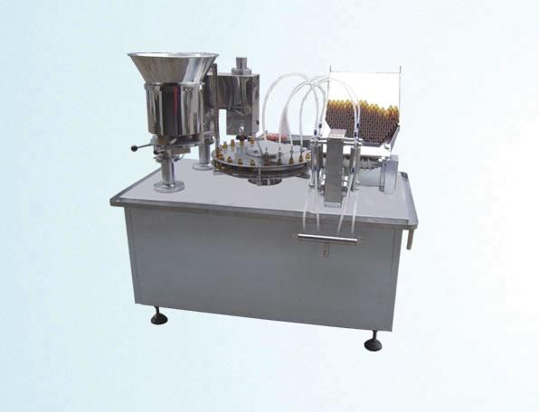 KGF型口服液灌封机