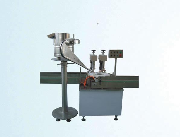 ZG (XG) -2 Stud roll (spin) cover machine