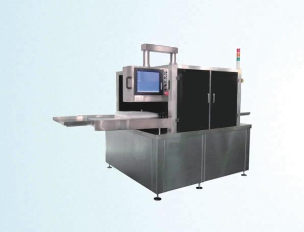 QDJ1/20型全自动安瓿异物灯检机