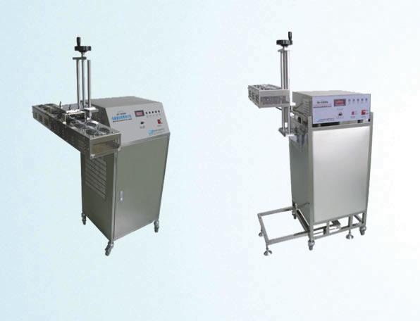 DG-type electromagnetic induction aluminum foil sealing machine